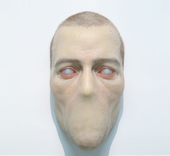 samjinks Interview with Hyper Realist sculptor Sam Jinks at Australian Edge