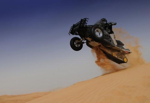 sandx3 Sand X Bike