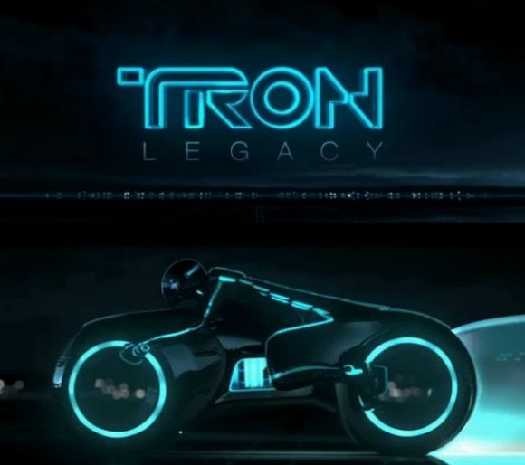 screencapture 02 The new TRON LEGACY Trailer