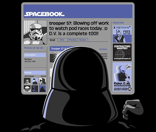 La classe à l'état pur - Page 2 Spacebook_dyt