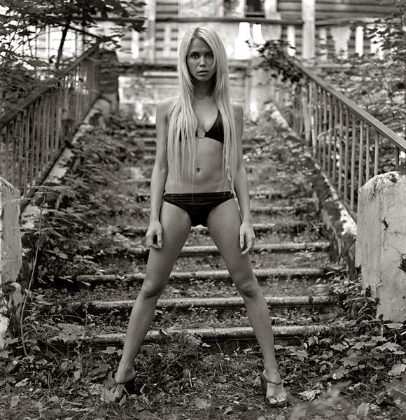 su2 Photographer Sergey Usovik