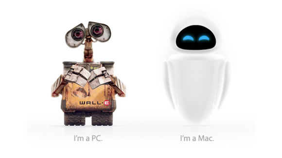 trecoolwallepcevemac Wall·e & Eve :: PC y Mac