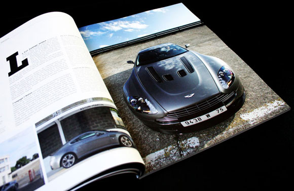 virages00305 01 VIRAGES Aston Martin dedicated magazine issue 003