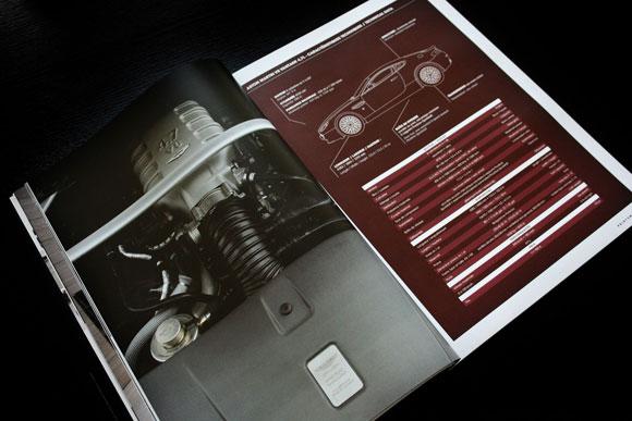 viragesn1121 Virages . Aston Martin dedicated magazine
