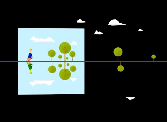 viseVersaDYT Very Nice animation by Jacques Khouri