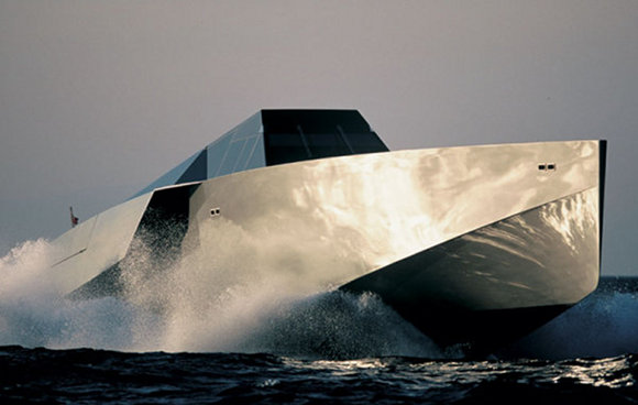 wallypower118yacht 2 The Future of Yacht Design: 10 Cutting Edge Nautical Masterpieces