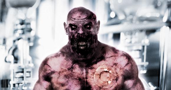 zombie3 Zombie
