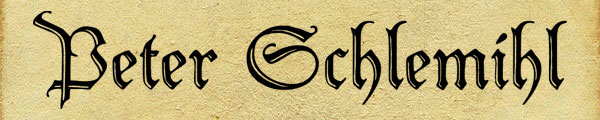 03peterschlemihl Thursday free historical fonts