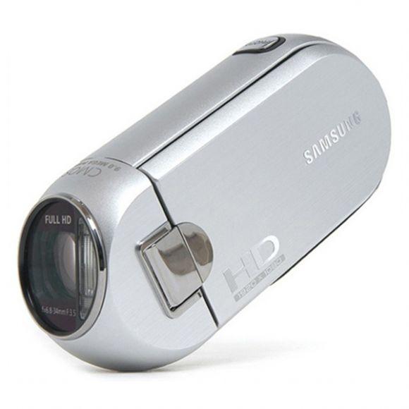 1354981260003371 Samsung HD Camcorder