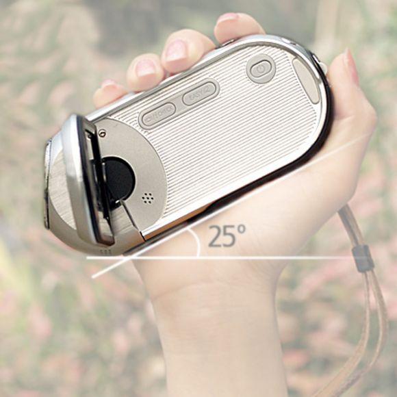 1354981260003421 Samsung HD Camcorder