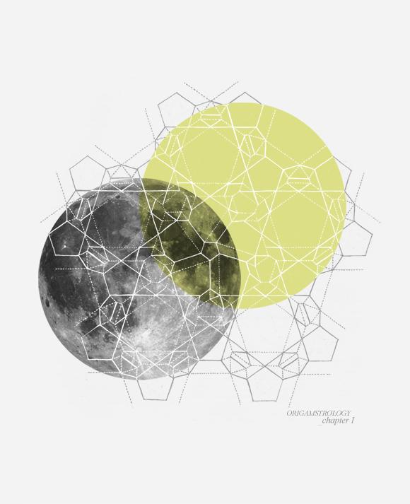 1 02 Origamstrology by Laura Mujico