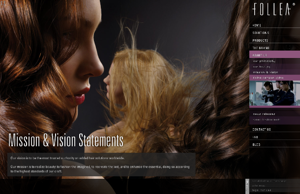 1 16 Follea // Your desire   our aspiration @ 100BestFlashWebsites