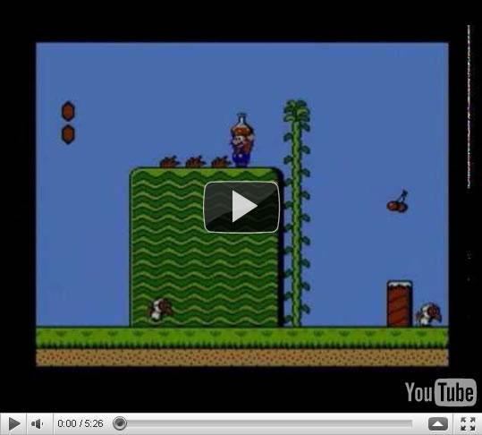 Cartoon Characters Mario. mario bros – 1985-2010