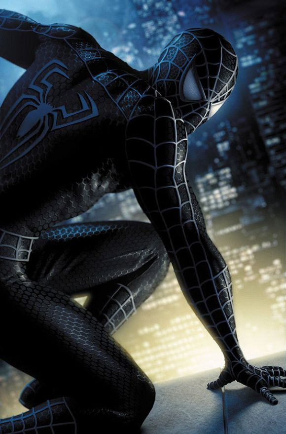 3 07 40 amazing artworks: superheroes