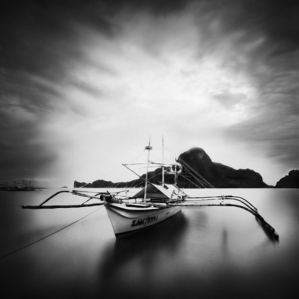 AndreuPardales3 Black and White Landscape Photography by Andreu Pardales
