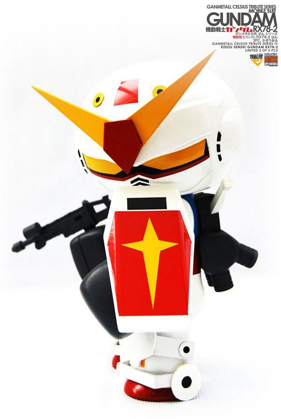 GanmetallCelsiusGundamRX782byRotobox3 Ganmetall Celsius – Gundam RX78 2 by Rotobox