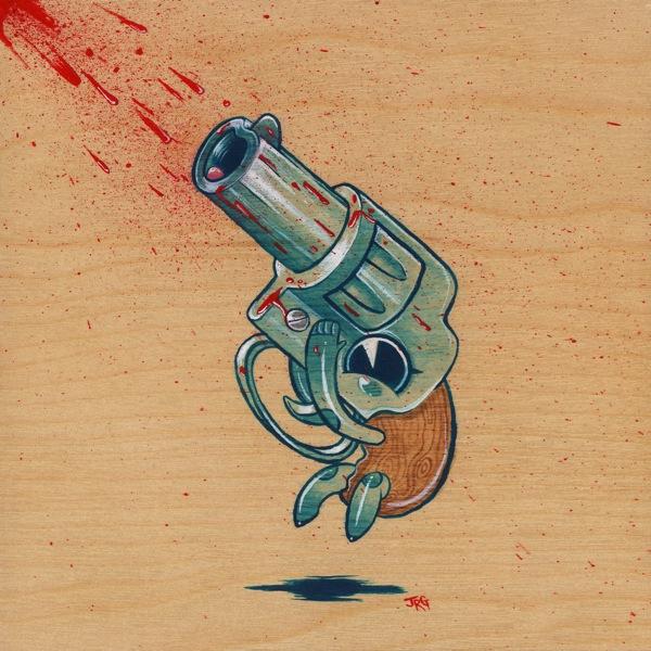 GunPoppy bloodies