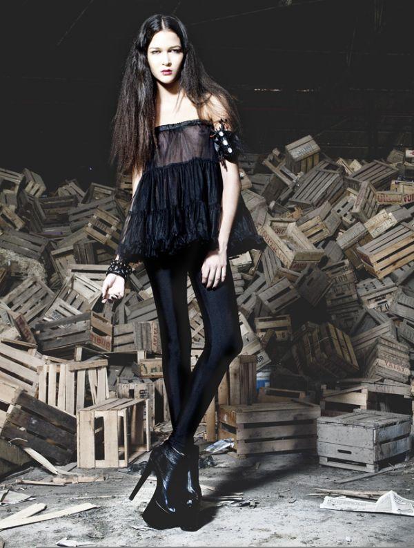 IMG 0003 Avellaneda in Black // Argentina