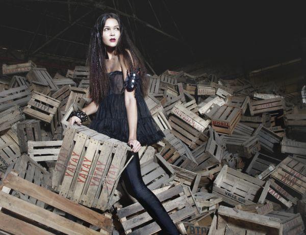 IMG 0045copy Avellaneda in Black // Argentina