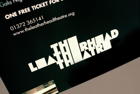 Logotype Rebranding a cultural institution