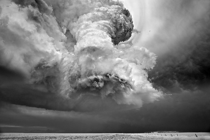 MitchDobrowner Beautiful Storms Photography by Mitch Dobrowner