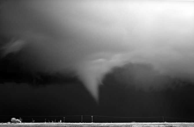 MitchDobrowner3 Beautiful Storms Photography by Mitch Dobrowner
