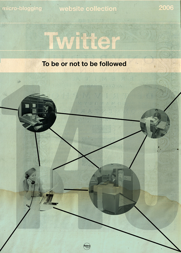 OKtwitter Web services bookcovers therapy by HULK4598 Retrofuturs