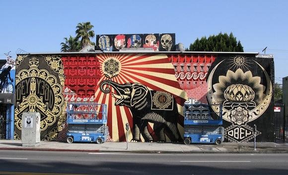 Urban Street Drawings Urban Street Art