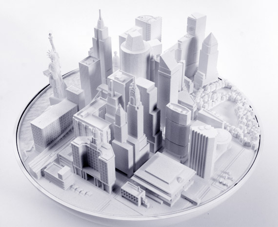 TommyHilfiger1 Freedom Of Creation 3D prints New York Apple