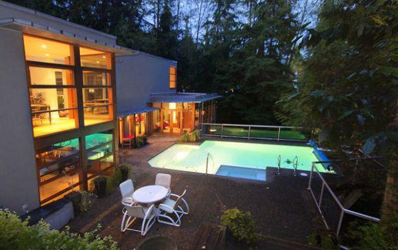 TwilightNewMoonHouseSale0 Edward Cullens Twilight: New Moon Home for Sale