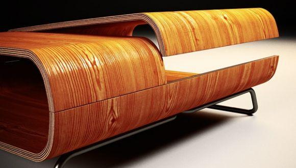 WoodtableByTanyaYakoleva1 Woodtable By Tanya Yakoleva
