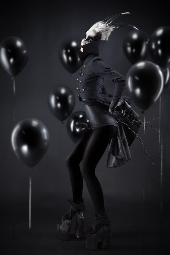 black avatar Black Avatar