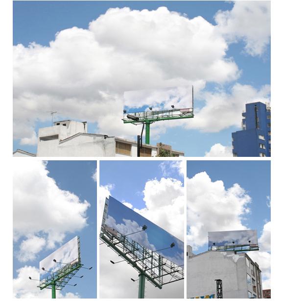 cloudbillboardsbyjuanpelaez 01 Cloud Billboards