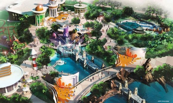 designfetishdubaimarvelthemepark8 Dubai Marvel Super Heroes Theme Park Concept