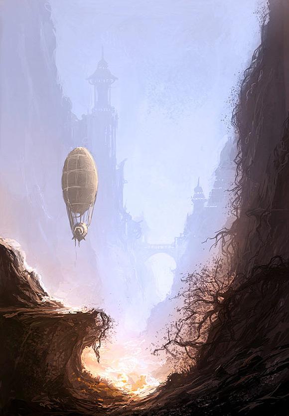 dytrochas2 Andreas Rochas illustration