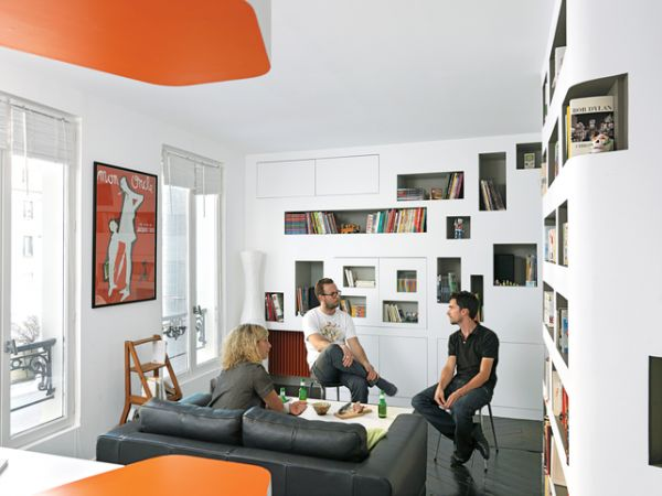Small Home Design To Maximise Use Of Space | Home Design and Decor ...