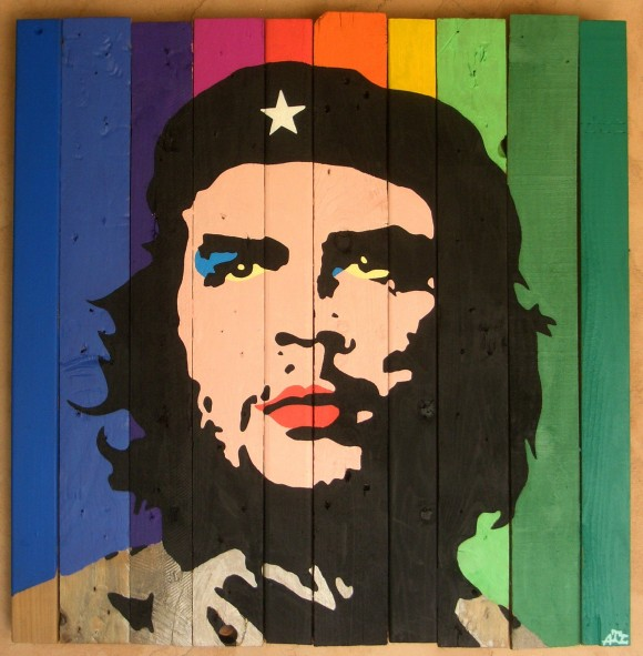 gayvara580x591 Gay Guevara