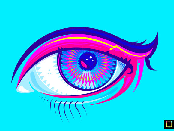 genaroDeSiaCoppolaDYT02 Awesome Vector Illustrations by Genaro De Sia Coppola