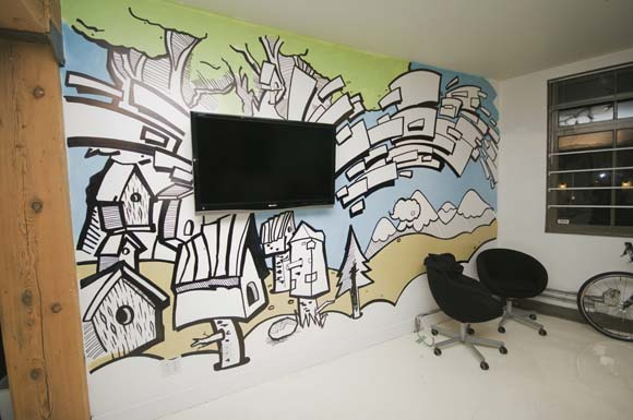 invoke580px1 01 Wall mural by Company Policy + Chairman Ting for Invoke Media
