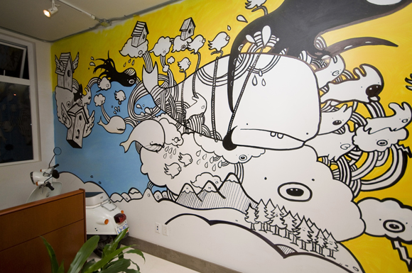 invoke580px3 01 Wall mural by Company Policy + Chairman Ting for Invoke Media
