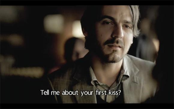 nespressoDYT01 Short Film Commercial by Ben Briand