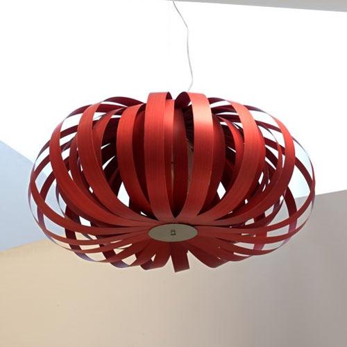 onion Onion Suspension Light