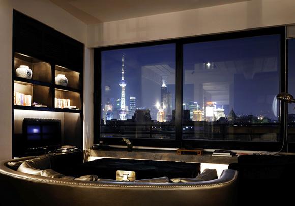 pix2 CHAI Living   Boutique Hotel in Shanghai