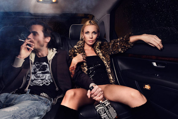 "rock580 ""fabulous life in Bratislava"" by BIZARTUM"