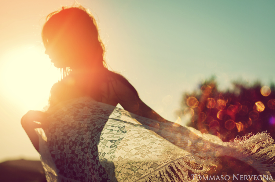 shedreamt She Dreamt   By Tommaso Nervegna