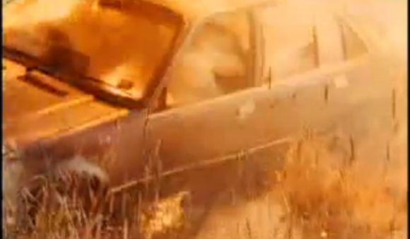 tac3 Drive safely... brutal road safety spot from Australia