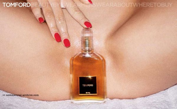 tom ford ads banned. Tom Ford Banned Ads
