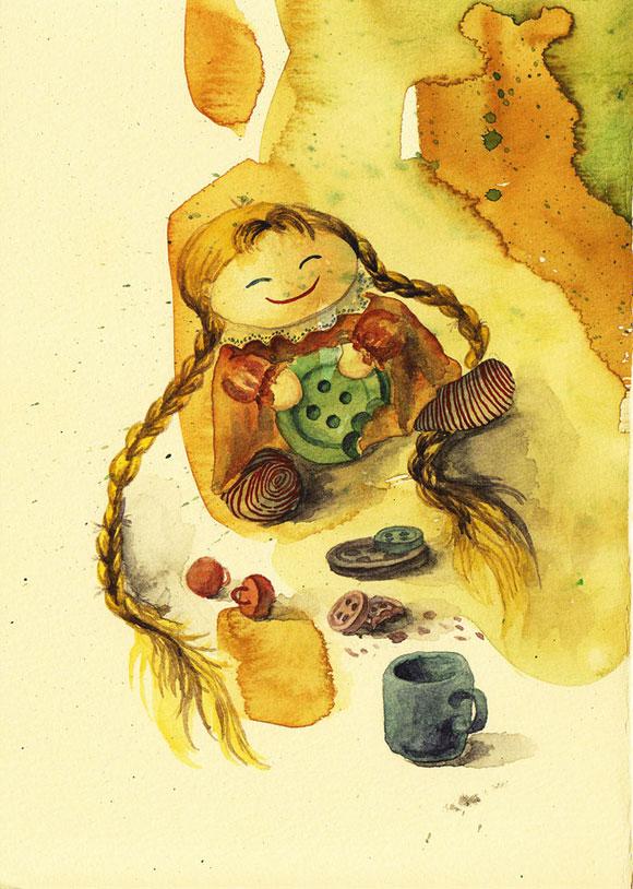 watercolor paintings Nevena Nikolcheva Watercolor Paintings by Nevena Nikolcheva