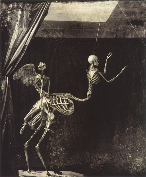 witkin01 Joel Peter Witkin