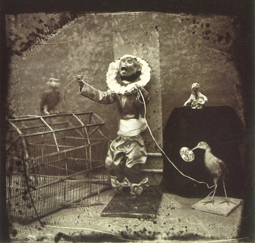witkin06 Joel Peter Witkin